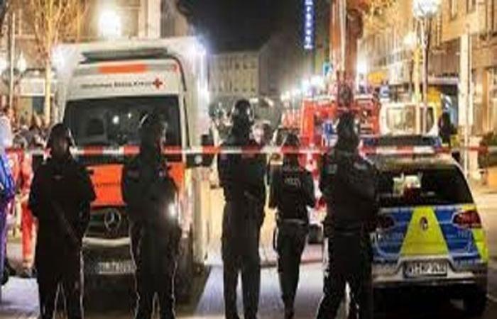 السلطات الألمانية تحقق في فرضية العمل الإرهابي بهجوم هاناو