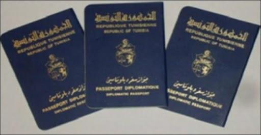 مقترح قانون جديد يُخوّل للنواب الحصول على جواز سفر ديبلوماسي