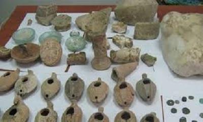 حجز آلاف القطع الأثرية… ورفع 30 قضية سنويا
