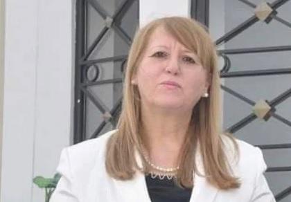وزيرة العدل تتعهد بتركيز فرق مختصة للتعامل مع القضاة