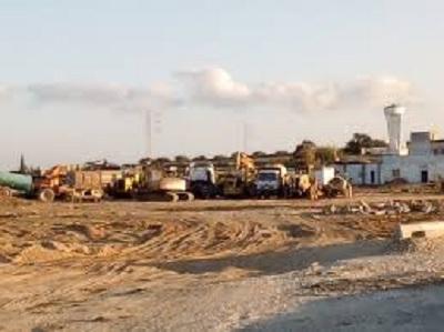 قريبا: إستكمال أشغال المنطقة الصناعية ببني خلاد