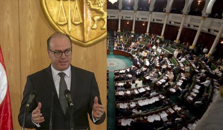 كل التفاصيل حول ترتيبات الجلسة العامة لمنح الثقة لحكومة الفخفاخ