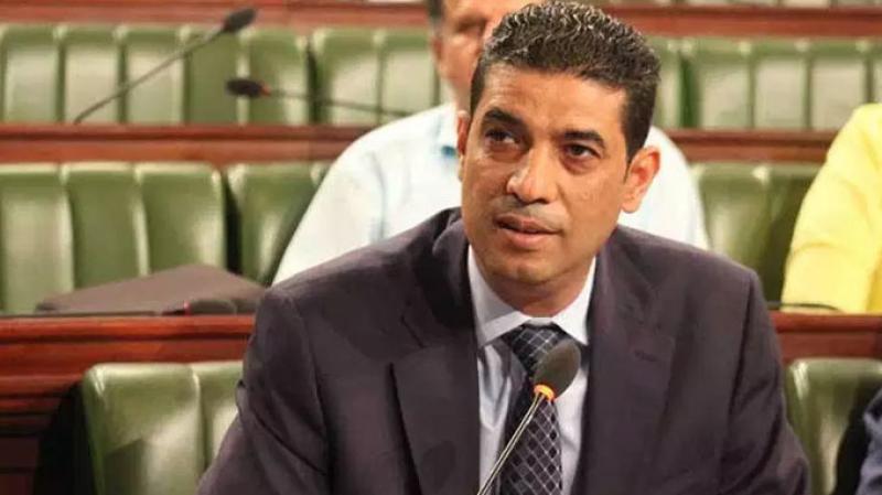 """طارق الفتيتي :""""قد لا تمر حكومة الفخفاخ """""""