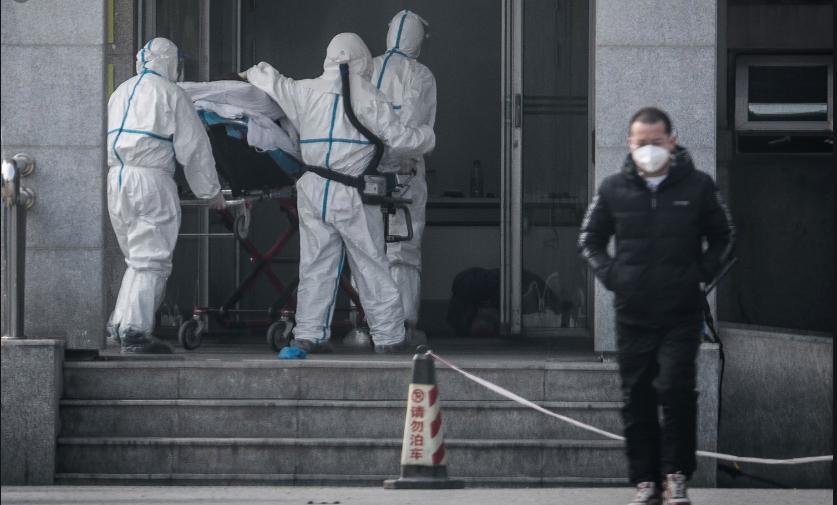 الصين: فيروس كورونا يواصل حصد الأرواح