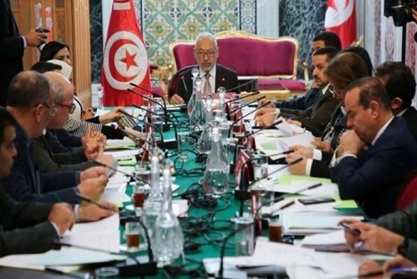 25 فيفري الجاري: جلسة عامة للنظر في مقترح تنقيح القانون الانتخابي