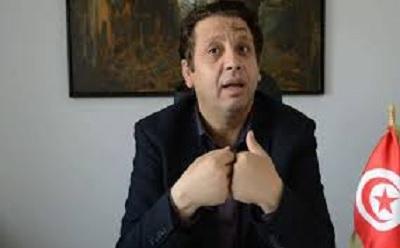 """الكريشي: """"حكومة الفخفاخ قادرة ان تخرج تونس من الازمة"""""""