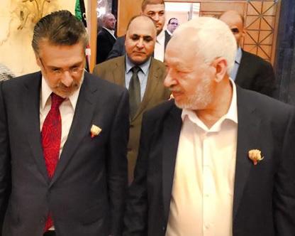 """هل يتسبب إقصاء """"قلب تونس"""" في سقوط حكومة الفخفاخ؟"""