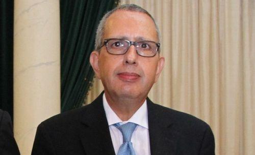 انهاء مهام مندوب تونس الدائم لدى الأمم المتحدة، المنصف البعتي