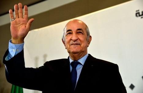 الرئيس الجزائري يصدر عفوا عن 6 آلاف سجين