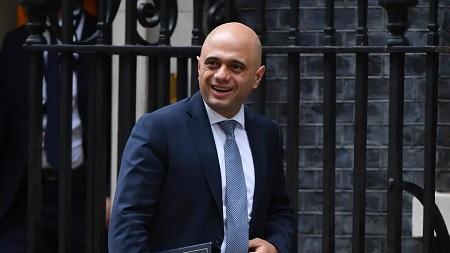استقالة وزير الخزانة البريطاني