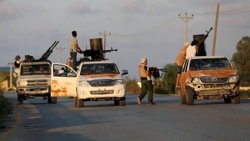 """الإعلان عن إطلاق """"لجنة متابعة دولية"""" بشأن ليبيا"""