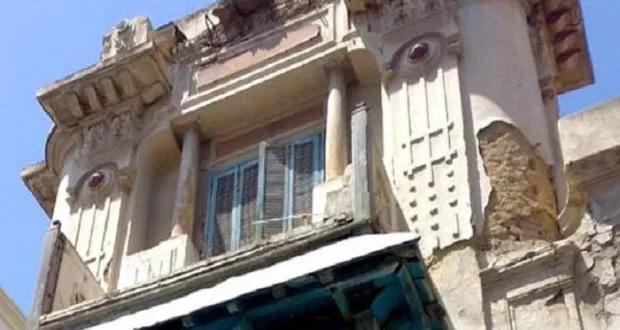 5000 بناية مهدّدة بالسقوط في تونس ووزارة التجهيز عاجزة عن التدخل