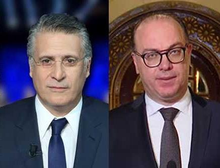 """توفيق الجملي: """"الفخفاخ متمسك بعدم تشريك قلب تونس"""""""