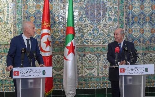 الجزائر تقرر إيداع 150 مليون دولار بالبنك المركزي التونسي