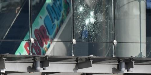 26 قتيلا في هجوم استهدف مركزا تجاريا في تايلندا