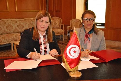 بلدية تونس: إتفاقية جديدة لتشغيل مساجين بمقابل مادي