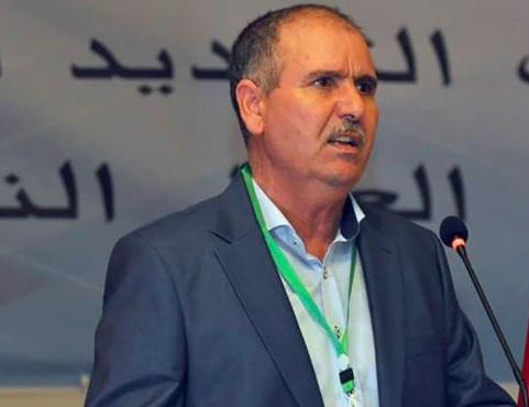 """الطبوبي يدعو الشعب التونسي للاستفاقة """"من غيبوبته """""""