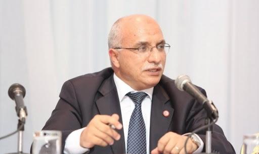 """عبد الكريم الهاروني:"""" لا نريد حكومة أقلية"""""""