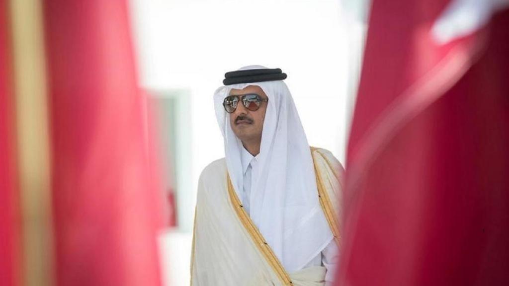 يصفها بالاستثنائية ..السفير القطري يروي تفاصيل زيارة الأمير تميم بن حمد
