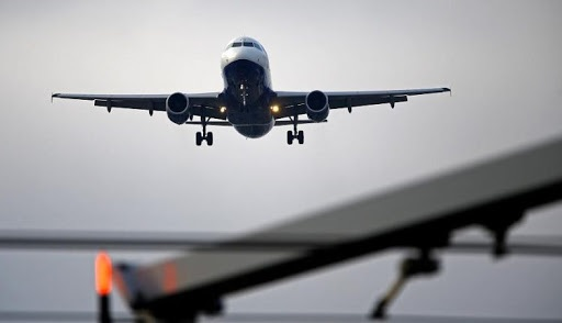 46 شركة طيران أجنبية توقف رحلاتها من وإلى الصين