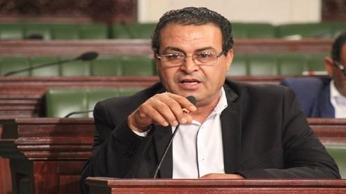 """المغزاوي: """"من الوارد جدّا أن يتغيّر موقف حركة الشعب من المشاركة في الحكومة"""""""