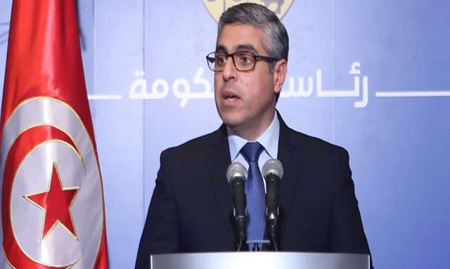 ارتفاع عدد المصابين بفيروس كورونا في تونس الى 16
