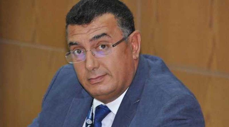 عياض اللومي رئيسا للجنة المالية بالبرلمان