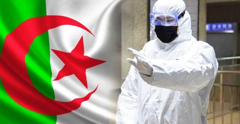 الجزائر: إصابة 16 فردا من عائلة واحدة بـ'كورونا'