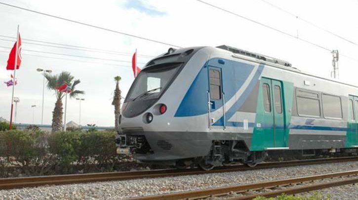 سيتمبر القادم: انطلاق تشغيل خط الزهروني للقطار السريع
