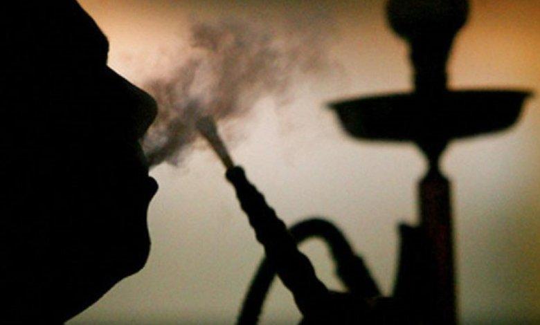 خطية مالية بـ300 دينار ضدّ مدخنّي 'الشيشة'