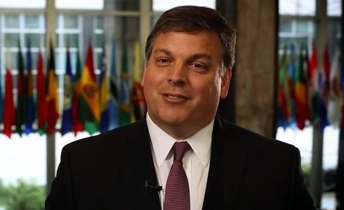 سفير أمريكا: الحل في ليبيا سياسي ولتونس دور كبير في تحقيقه
