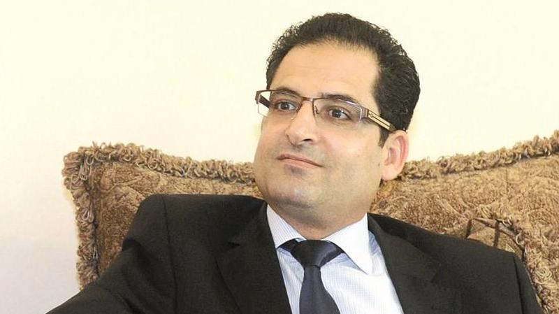 حشد الدعم المالي لتونس محور لقاء سعيد بالري