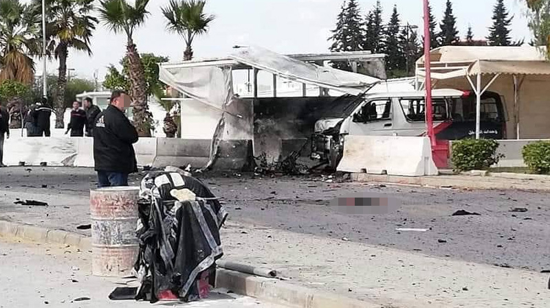إغلاق المدرسة الأمريكية بتونس