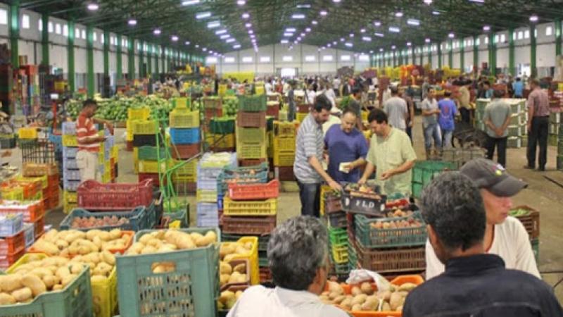 غدا: أسواق الجملة تستأنف نشاطها اليومي