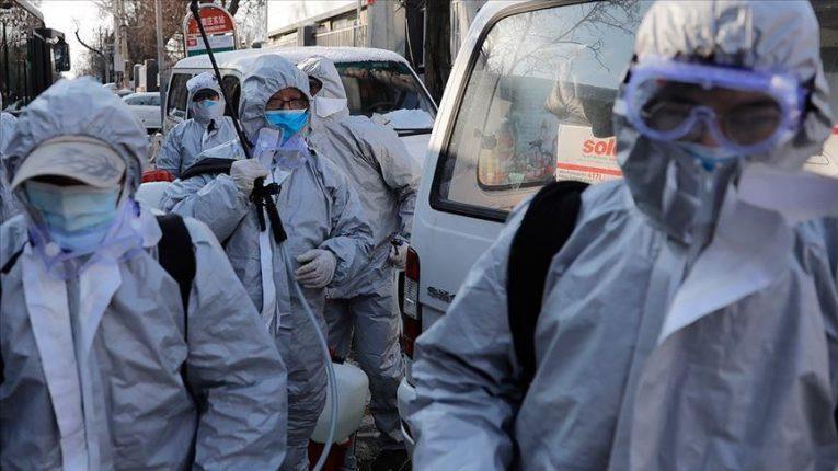 """وفاة رجل في الصين بسبب فيروس """"هانتا"""""""