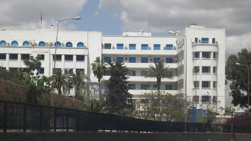 كورونا: 4 حالات خطيرة بمستشفى عبد الرحمان مامي
