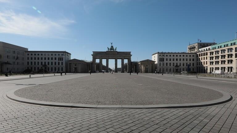 عدد الإصابات بفيروس كورونا في ألمانيا يتجاوز 42 ألفا