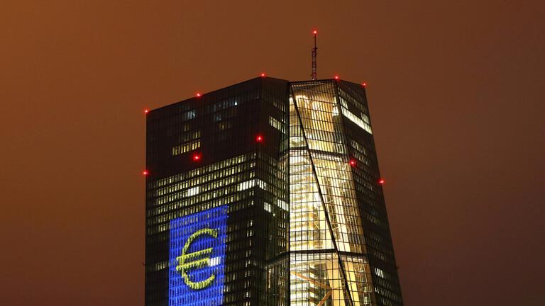"""نائب البنك المركزي الأوروبي يُساند إصدار """"سندات كورونا"""""""