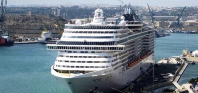 تونس ستستقبل 11 رحلة بحرية سياحية سنة 2020