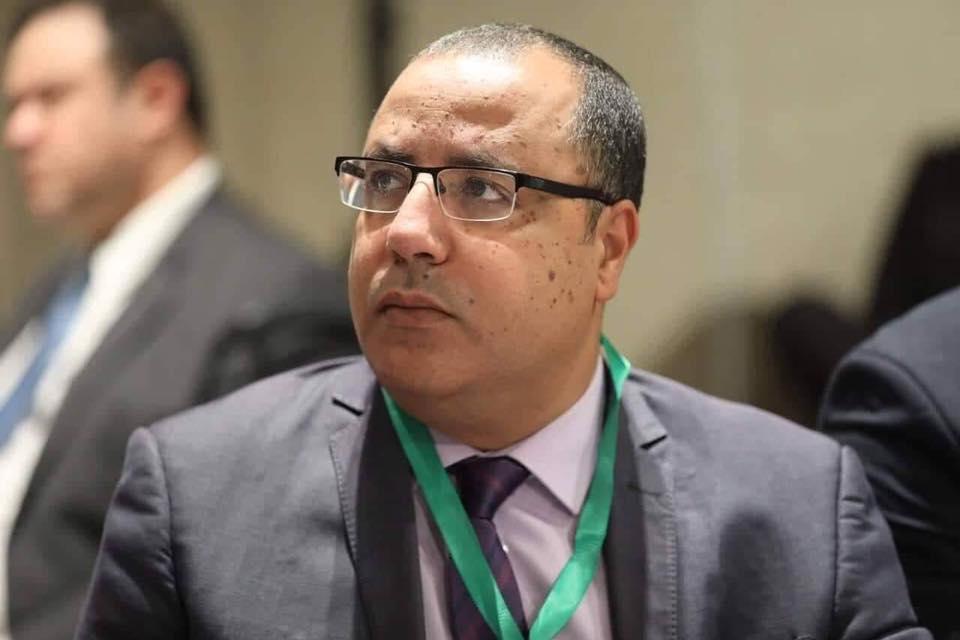 """وزير الداخلية: """"سيتمّ إتخاذ كلّ الإجراءات لحماية الجالية الصينية في تونس"""""""