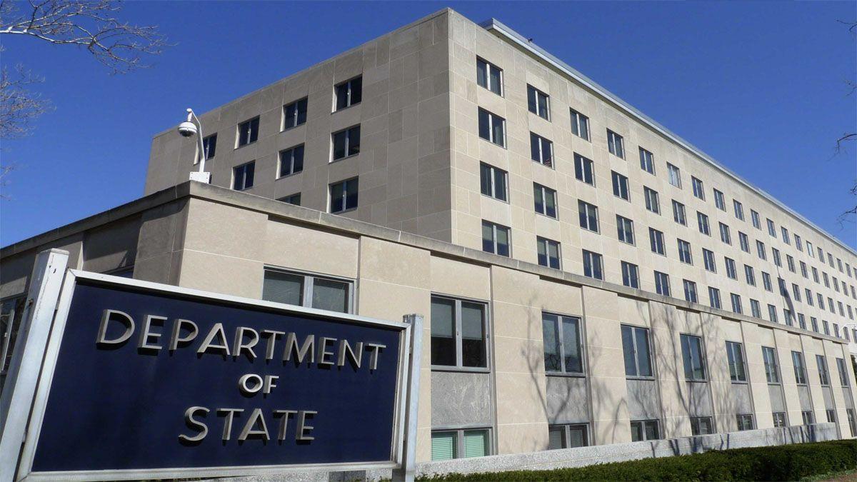 هجوم البحيرة الإرهابي: الخارجية الأمريكية تؤكد إصابة موظف بسفارتها