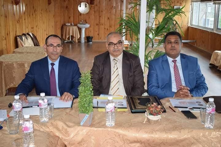 وزير التجارة: مشروع القاعدة التجارية بسيدي بوزيد يتصدر أولويات المرحلة