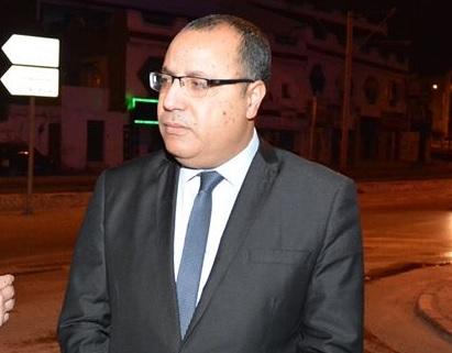"""وزير الداخلية :""""سنطبق القانون بكل صرامة و الدولة انتقلت الى المرحلة الردعية """""""