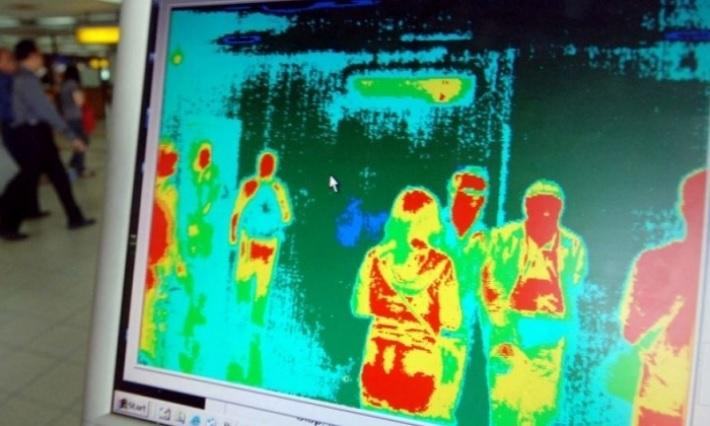 أريانة: آلات لقيس حرارة الجسم وغلق كلي للاسواق الاسبوعية