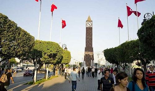 0،3 % نسبة تواجد المرأة في مواقع القرار في تونس
