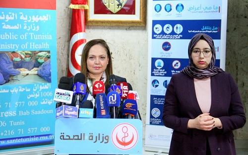 20 حالة مؤكدة بفيروس كورونا في تونس