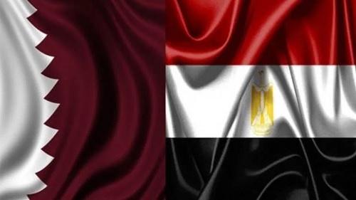 مصر تحظر دخول القطريين إلى أراضيها