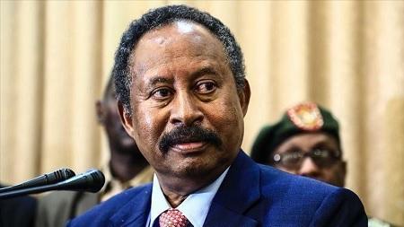 محاولة اغتيال رئيس الوزراء السوداني