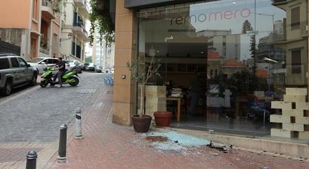 لبنان : المطاعم تغلق أبوابها بسبب كورونا