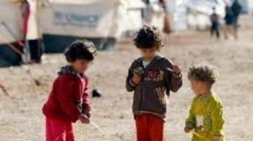 أكثر من 140 طفلا تونسيا عالقون في سوريا وليبيا